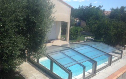 abris piscine abritech