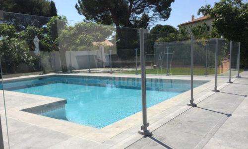 ABRITECH - Nos solutions de barrières pour piscines