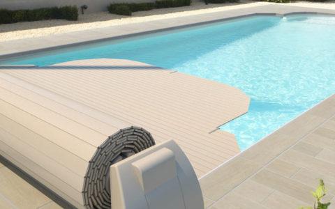ABRITECH - Nos solutions de couvertures de piscines