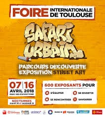 Foire Internationale de TOULOUSE